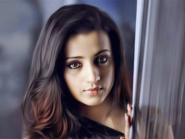 Best of Trisha Wallpapers & Hd Image Gallery