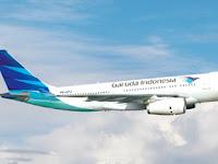 PT Garuda Indonesia (Persero) Tbk - Recruitment For  S1, Service Analyst Garuda Indonesia June 2016
