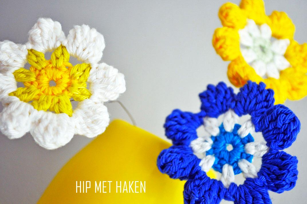 Hip Met Haken