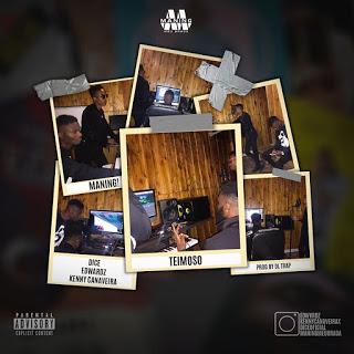 BAIXAR MP3    Maning - Teimoso (2018) [Novidades Só Aqui]
