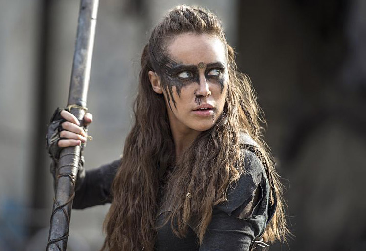 "The 100 - Watch the Thrones - Review + POLL: ""Full of Greatness"""
