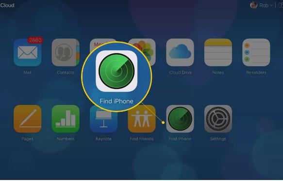 Cara Gunakan 'Cari iPhone Saya' untuk Mencari Ponsel yang Hilang atau Dicuri 3