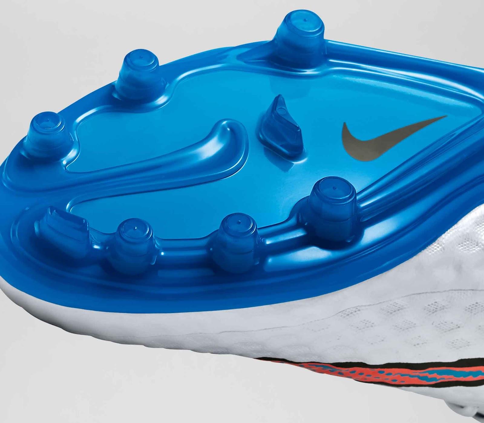 871ce488f White Nike Hypervenom Phantom 2014-2015 Boot Revealed