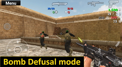 Download Game Special Forces Group 2 MOD APK