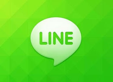 LINE Messanger! Aplikasi Chatting Dengan Sejuta Sticker