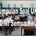 Download Kumpulan Soal UKK SD/MI Semua Kelas 2018/2019