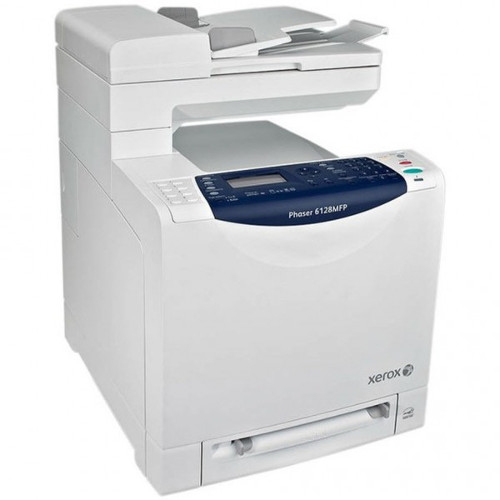 Xerox Phaser MFP Scanner Driver and Software