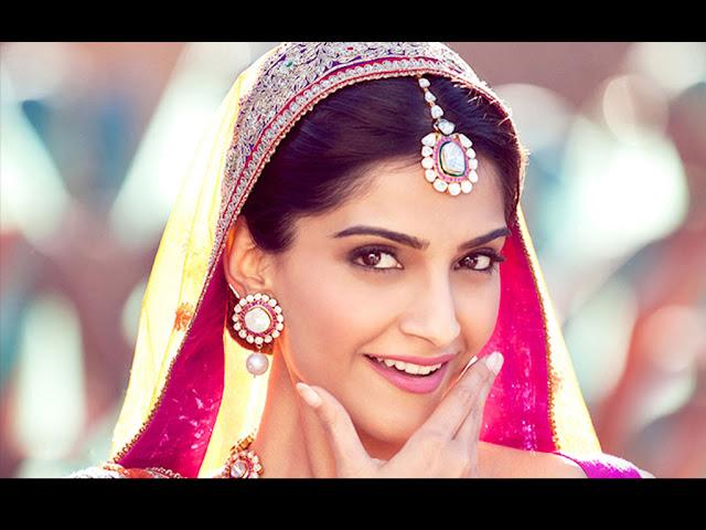 50 Sonam Kapoor HD Wallpaper New Photos Download ❤