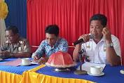 Camat Bontosikuyu Pimpin Rapat Persiapan Safari Ramadhan 1438 H