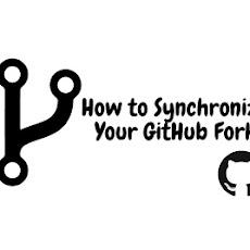 Sinkronisasi Github Fork Repositori Agar Selalu Update