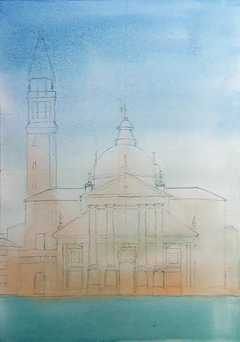 malen - kreativ & inspiriert: malen mit gouache