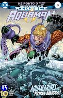 DC Renascimento: Aquaman #19