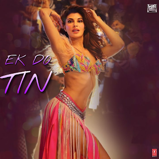 Ek Do Tin - Jacqueline Fernández | Tiger Shroff | Shreya Ghoshal | Parry G