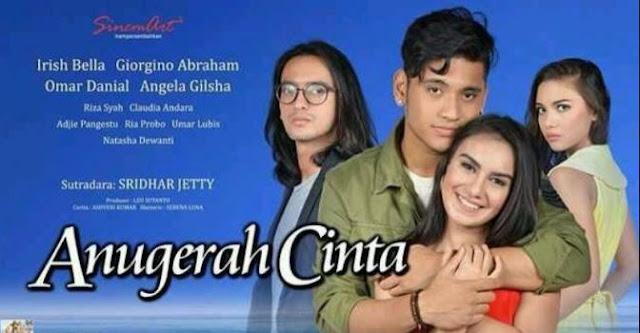 Anugerah Cinta (RCTI)