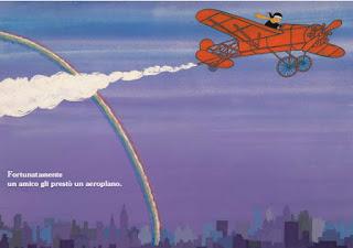 Fortunatamente - un libro divertente per bambini dai 4 anni