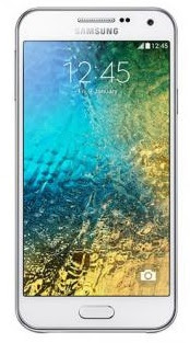 Samsung Galaxy E5 SM-E500H