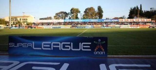 Super League: Πέρασε η χορηγία Σαββίδη παρά την άρνηση Ολυμπιακού και Παναθηναϊκού