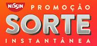 Promoção Nissin Sorte Instantânea www.nissin.com.br/sorteinstantanea