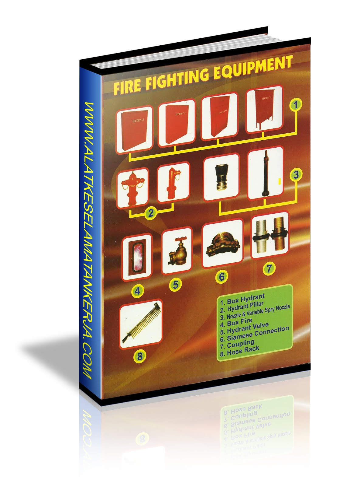 FIRE FIGHTING EQUIPMENT AND ACCECORIES PRODUCT