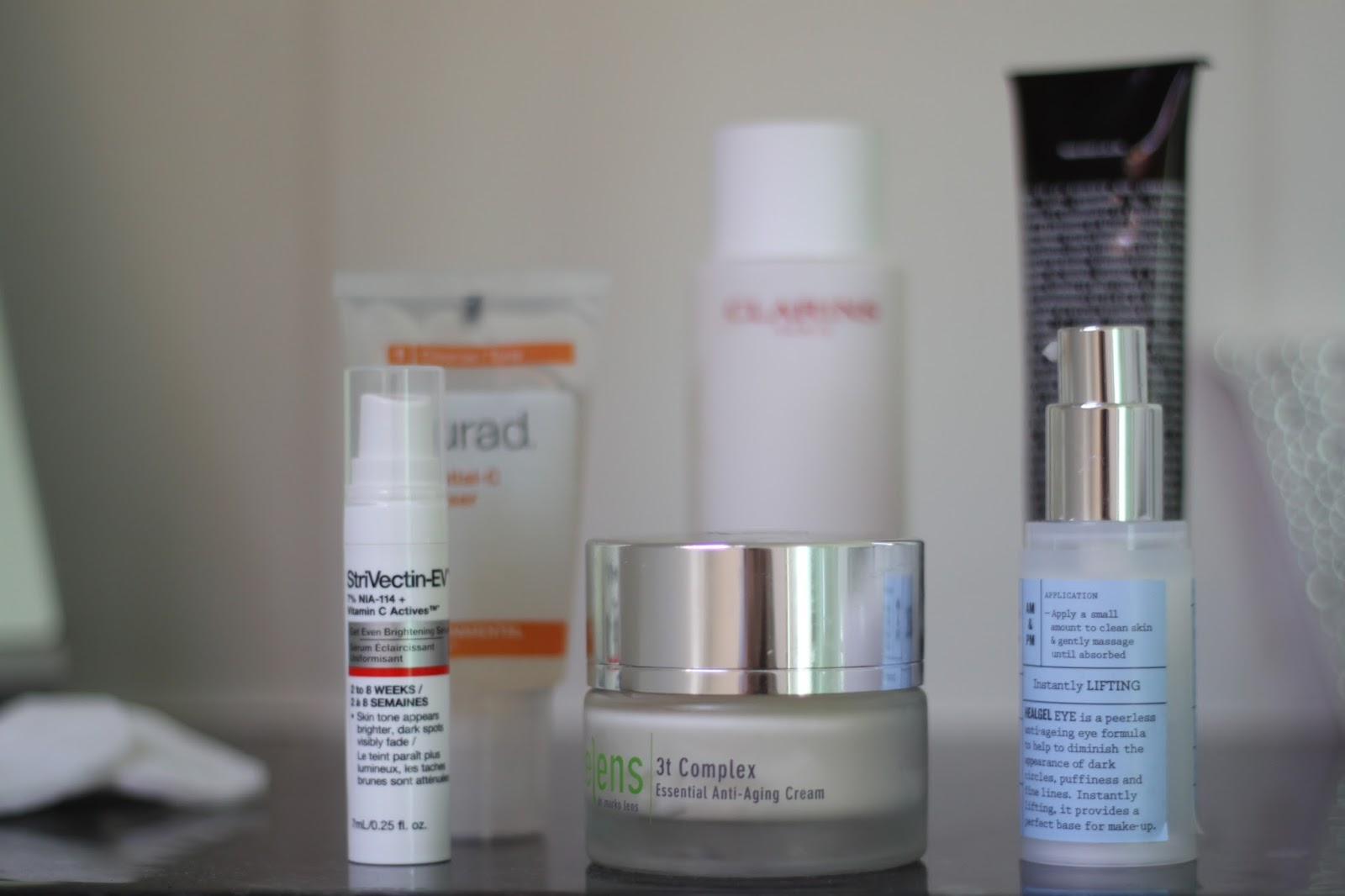 My-morning-skincare-routine