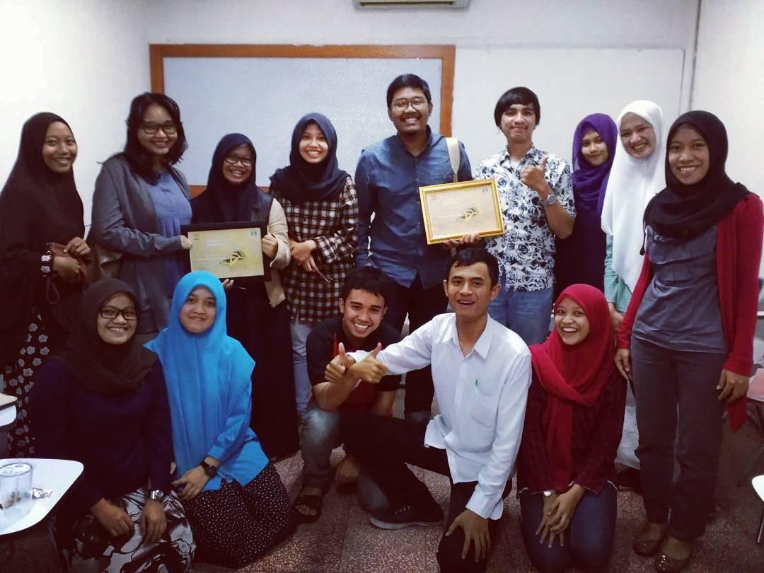 Beyond Debating Indonesia, English Debate Coach, NGO English Debate, Argumentation Training, EDS UHAMKA, EDS UI, SEF-ITB