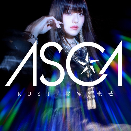 Download Single ASCA - RUST / Hibari / Kobo Lossless   Mp3