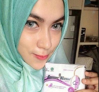 Jual Pembalut Wanita Airiz di Surabaya Termurah