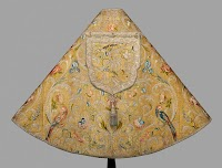 The Imperial Treasury of Vienna: Precious Vestments from the House of Habsburg