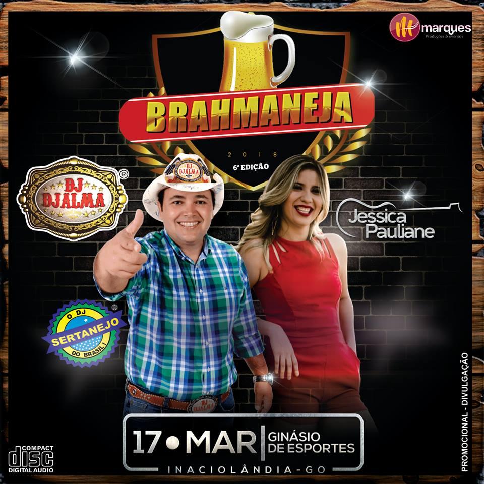 DJALMA CD DJ BARRETO BAIXAR 2011