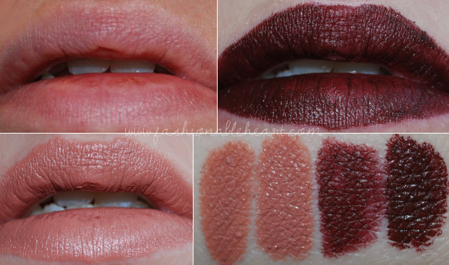 bbloggers, bbloggersca, canadian beauty bloggers, bite beauty, sephora, sephora canada, the lip pencil, amuse bouche lipstick, 020, 044, honeycomb, whiskey, product review, swatches, influenster, lasting power, fair skin