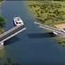 Bridge deck drainage is more important than we think: The Cau Cau bridge in Chile