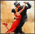 FRIDAY MUSIC: <br>Hot Tango