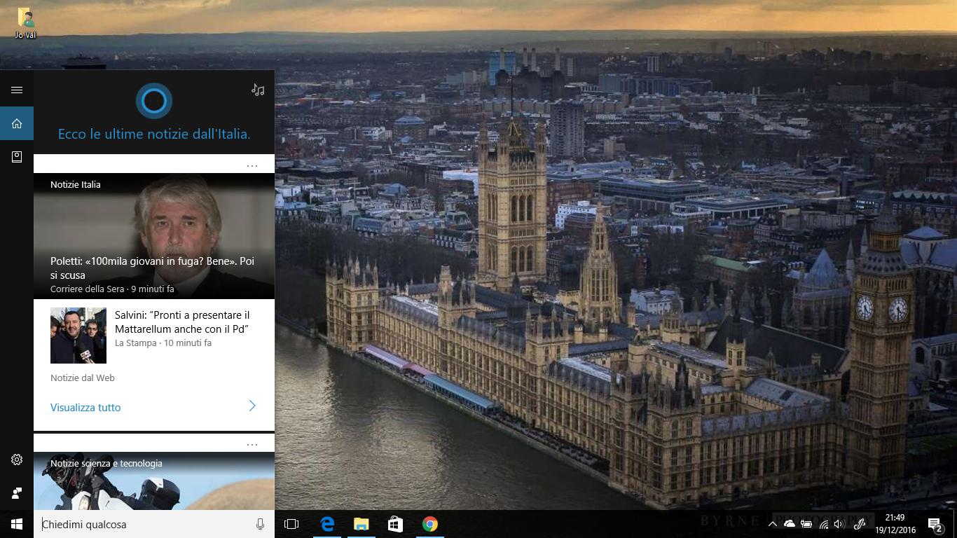 I primi Temi da scaricare per Windows 10 arrivano nel Windows Store HTNovo