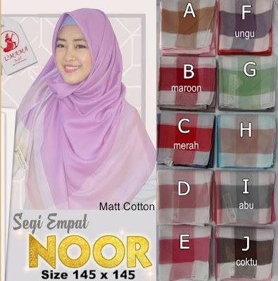 Segiempat Noor