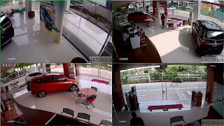 PASANG CCTV CIRACAS