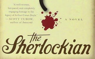 Sherlock, Graham Moore, Meray Şen, Edebiyat, Polisiye, Roman, The Sherlockian, Ephesus Yayınları, Kitap Yorumları,