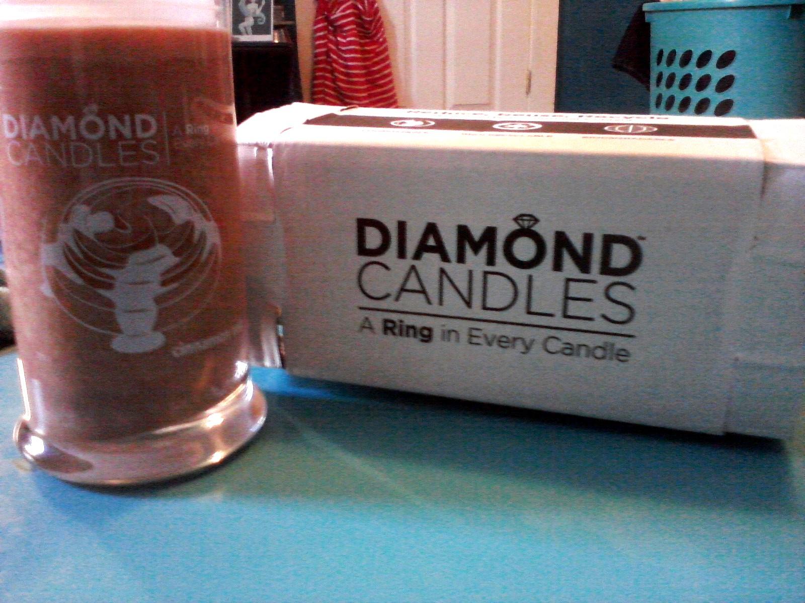 Diamond candles coupon codes