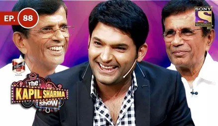 The Kapil Sharma Show Episode 88 – 11 March 2017