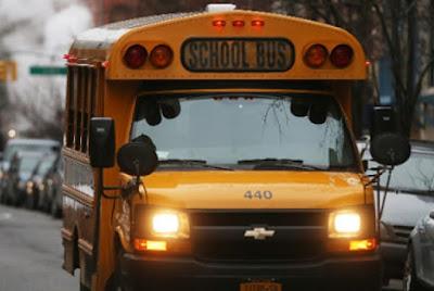Bocah Tujuh Tahun Dipukuli di Bus karena Dia Muslim