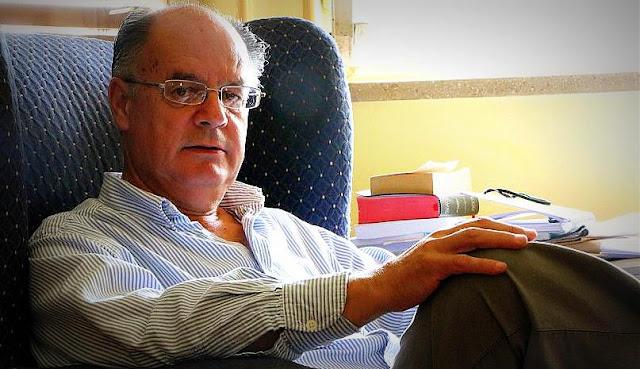 Martinez Garbino no cree posible un acuerdo entre Massa y El oficialismo entrerriano