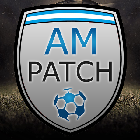 Patch PES 2017 Terbaru dari AM Patch V1.0