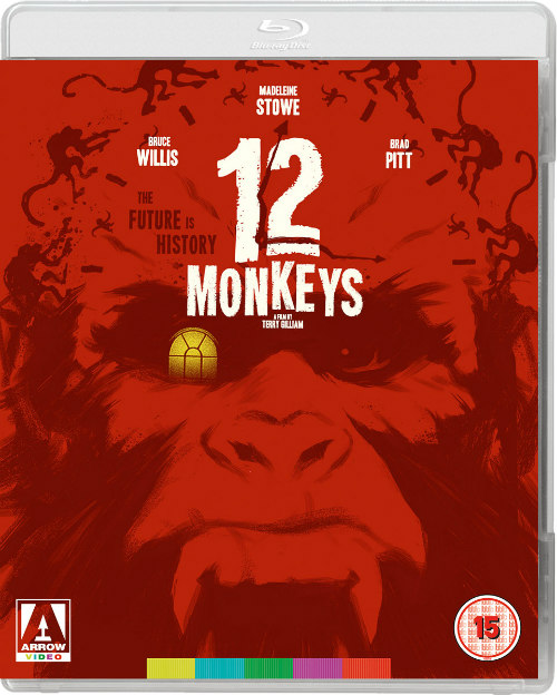 arrow video 12 monkeys