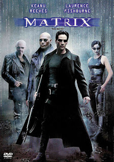 Matrix - BDRip Dual Áudio