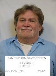 John Beames California Death Row 1