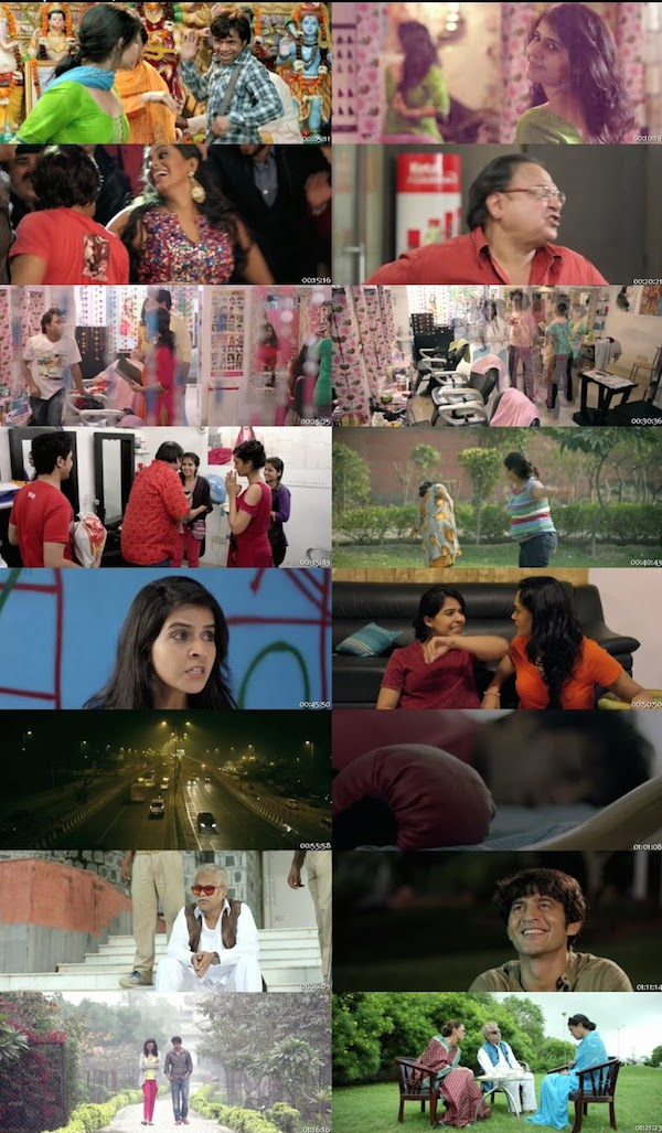 Thoda Lutf Thoda Ishq 2015 Hindi WEBRip 720p