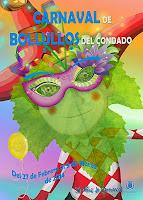 Carnaval de Bollullos del Condado 2014 - Mª del Carmen Boa Rosado