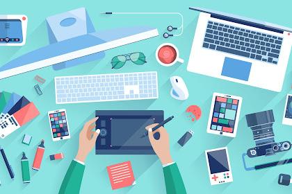 Lowongan Kerja Supervisor & Graphic Design