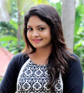 Gayathri Arun to host 'the people's choice' -New Game Show on Asianet