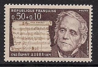 Daniel Auber