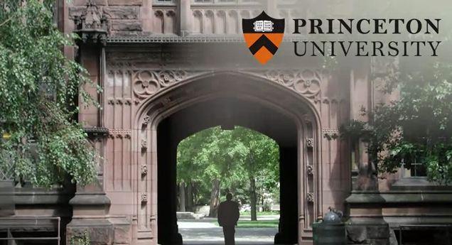 Princeton ofrece 17 cursos online gratuitos